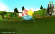 Frisbee Forever 2: Frisbee Gameplay