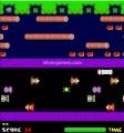 Frogger: Gameplay Cross Street