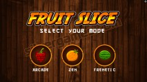 Fruit Slice: Cutting Game