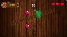 Fruit Slice: Gameplay