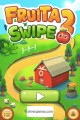 Fruita Swipe 2: Menu