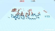 Funny Battle Simulator: Battle Defense