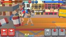 Funny Ragdoll Wrestlers: Battle Fight 2 Player