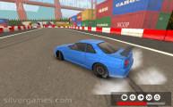Furious Drift: Gameplay