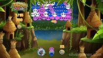 Fuzzies: Hairy Bubble Puzzle