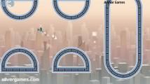 G-Switch 2: Running Game