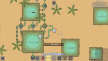 Gallons.io: Building Water Pipes