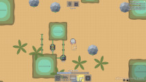 Gallons.io: Collecting Water