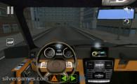 Gelandewagen Simulator: Gameplay