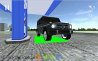 Gelandewagen Simulator: Suv