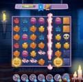 Genie Quest: Gameplay Match 3 Puzzle