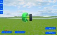 Genius Car 2: Gameplay Building Vehicle