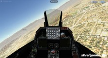 Geofs Flight Simulator: Pilot