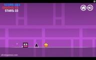 Geometry Dash: Gameplay