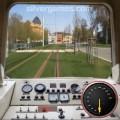 German Tram Simulator: Gameplay Train