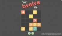 Get Twelve: Gameplay Combining