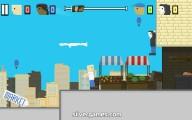 Getaway Shootout: Game