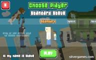 Getaway Shootout: Player