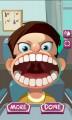 Girl Baby Dentist: Successful Treatment Clean Teeth