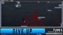 Give Up 2: Survival Game