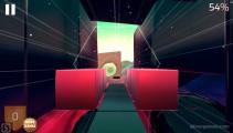 Glitch Dash: Platform Gameplay