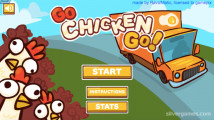 Go Chicken Go: Menu