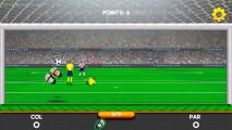 Goalkeeper Champ: Gameplay Goalkeeper
