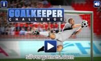 Goalkeeper: Menu