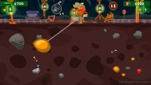 Gold Miner: Collect Gold