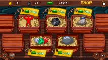Gold Miner: Gameplay