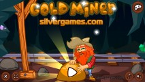 Gold Miner: Mining