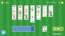 Golf Solitaire: Solitaire Gameplay
