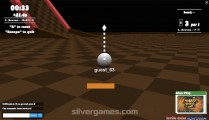 GolfRoyale.io: Drag Release Golf Ball