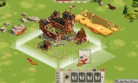 Goodgame Empire: Level 1 Castle