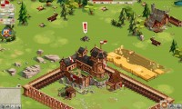 Goodgame Empire: Gameplay