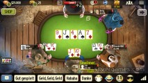 Governor Of Poker 3: Gameplay