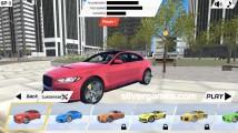 Grand City Missions: Car Garage