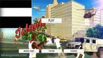 Grand Gang: Crime Island: Screenshot