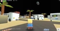 Grand Theft Auto V: Gameplay Kogama