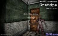 Grandpa Horror: Escape Game