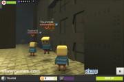 Granny Multiplayer: Gameplay