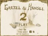 Gretel And Hansel 2: Menu