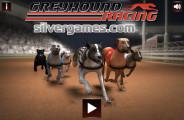 Greyhound Racing: Menu