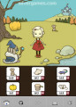 Grow Cinderella: Logic Game