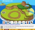 Grow Island: Flash Game