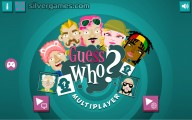 Guess Who?: Turn Based Game