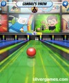 Gumball Strike Ultimate Bowling: Battle Bowlers