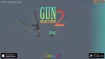 Gun Builder 2: Menu