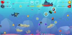 Gun Shark: Gameplay