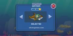 Gun Shark: Shop